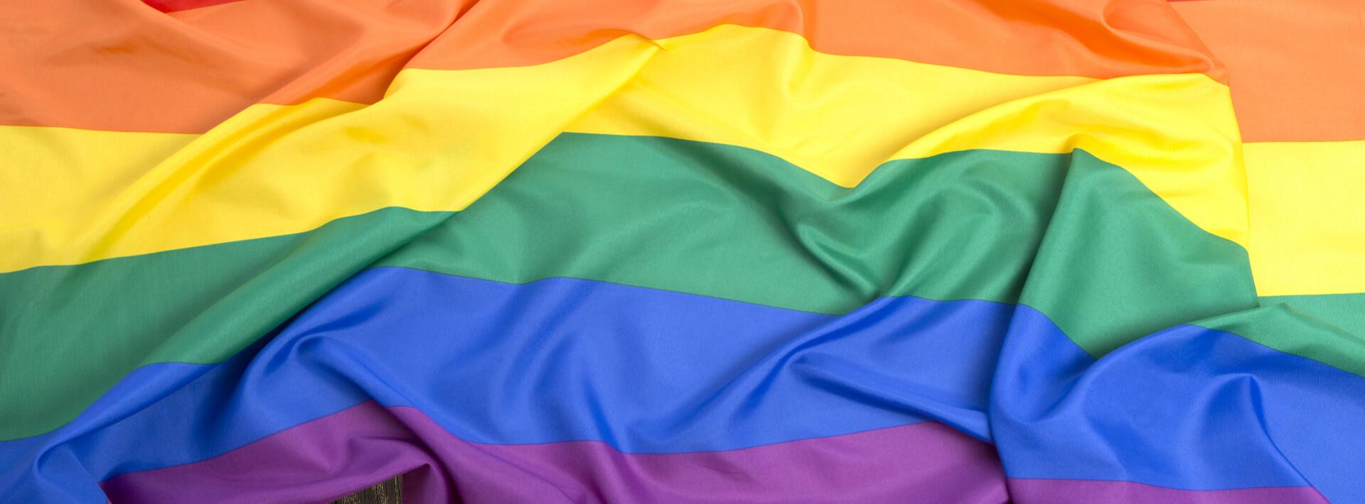 Raibow Flag