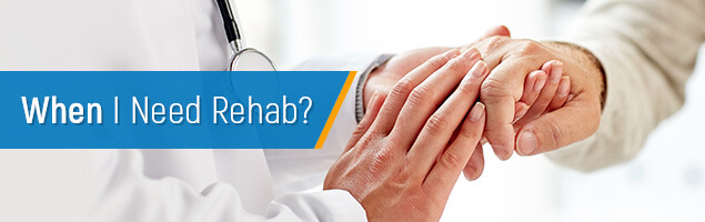 Do I need rehab cover image