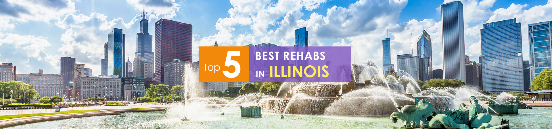 Illinois Rehabs: Best Drug and Alcohol Treatment Centers in IL