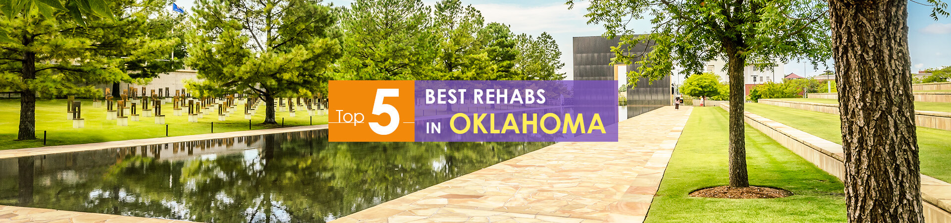 Oklahoma City National Memorial ans top 5 rehabs caption