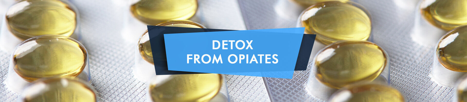 opiate detoxification