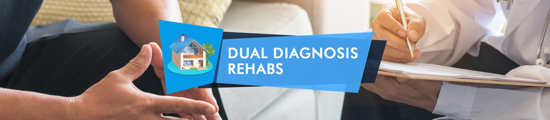 dual diagnosis rehabilitation
