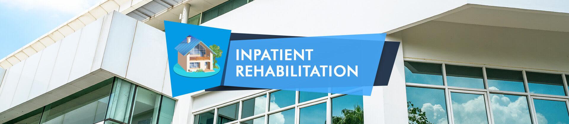 inpatient tratment facilities
