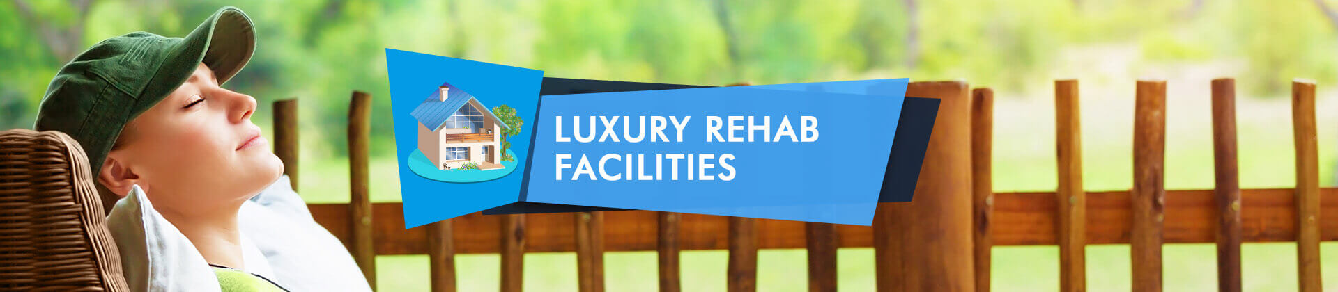 luxury rehabs
