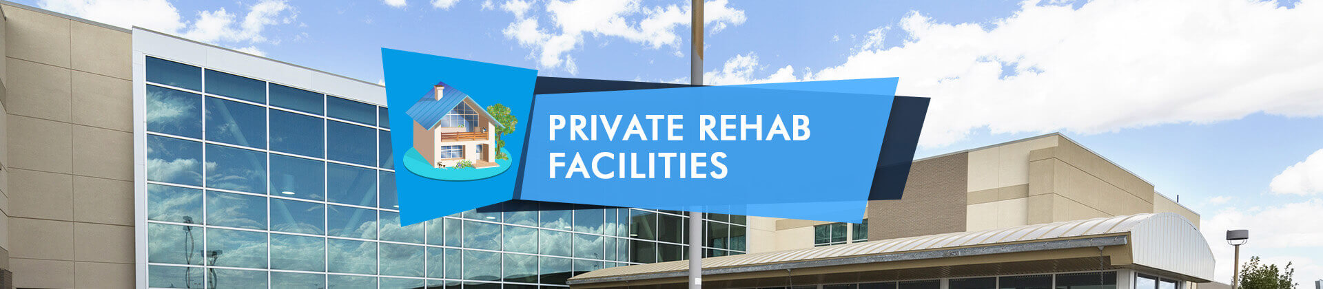 private rehabilitation centers