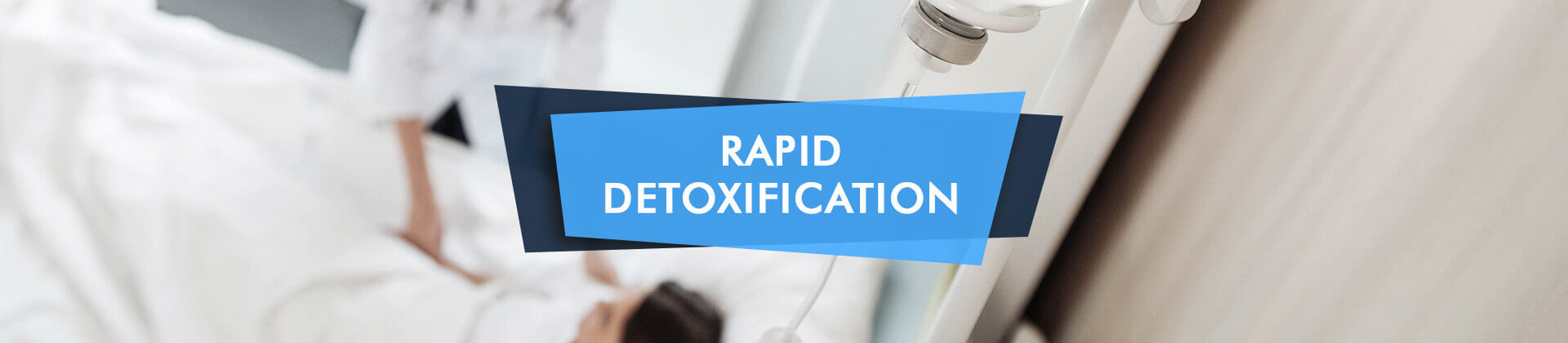 rapid detoxification