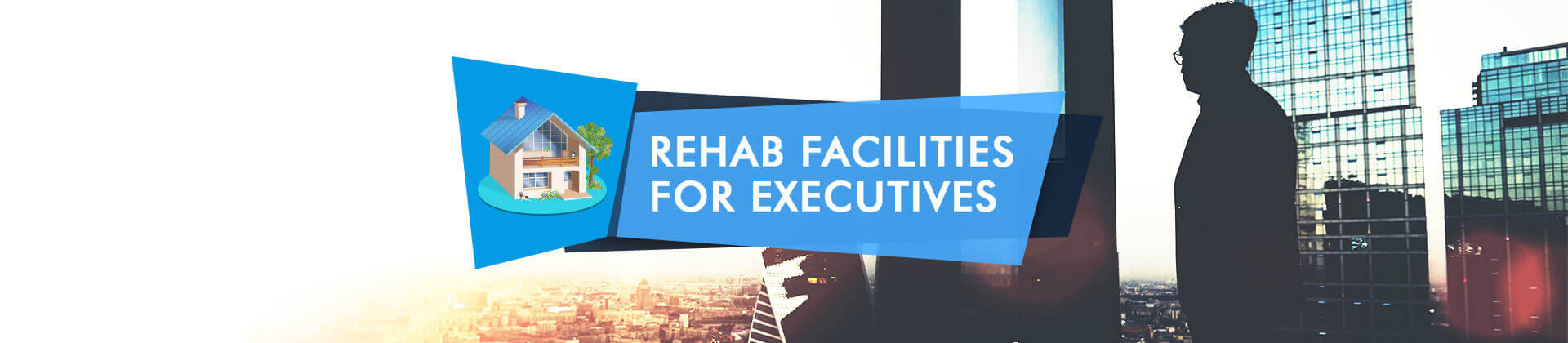 rehabilitation for executives
