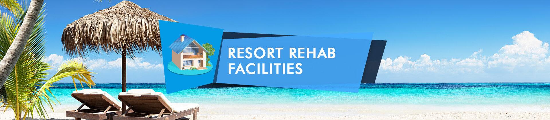 resort rehabilitation