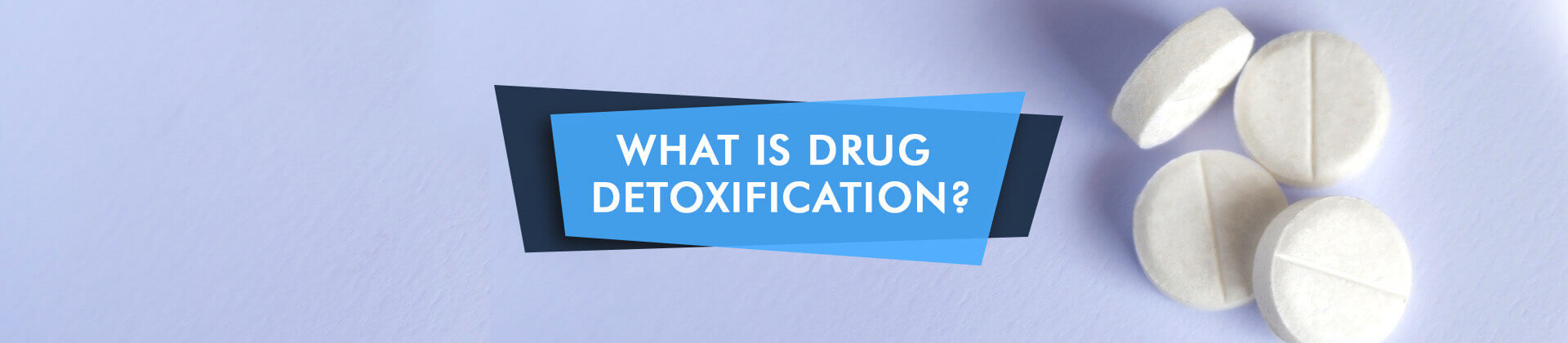 Substance Detoxification