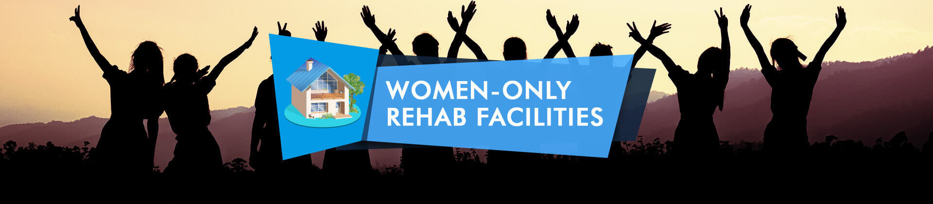 rehabilitation centers for women