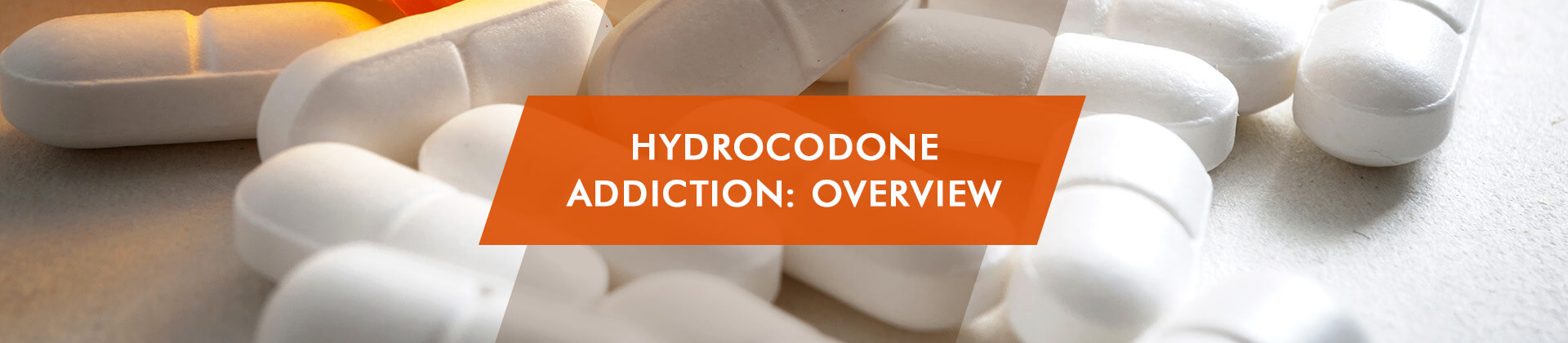 hydrocodone addiction