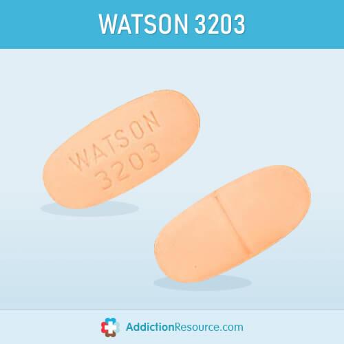 WATSON 3203 orange