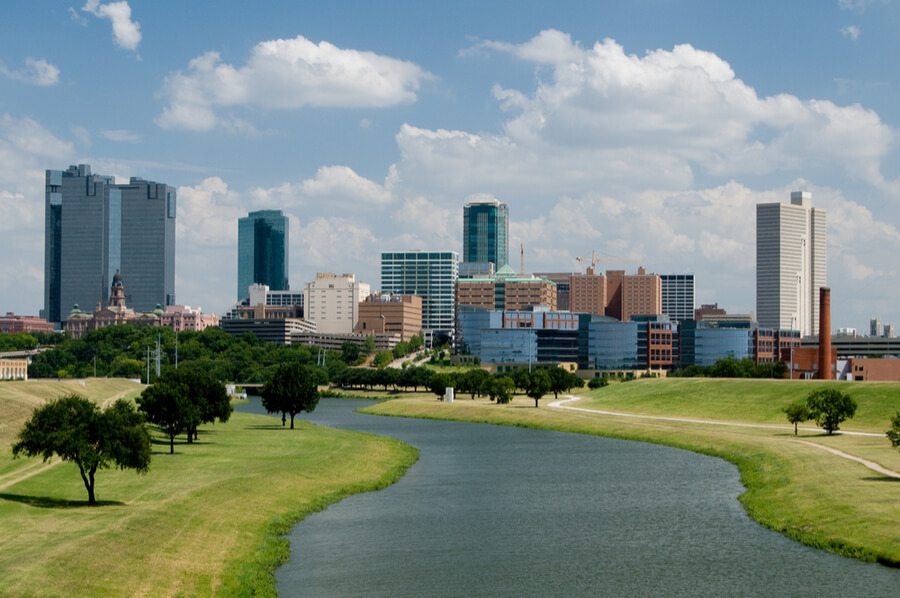 Fort Worth, Texas, USA