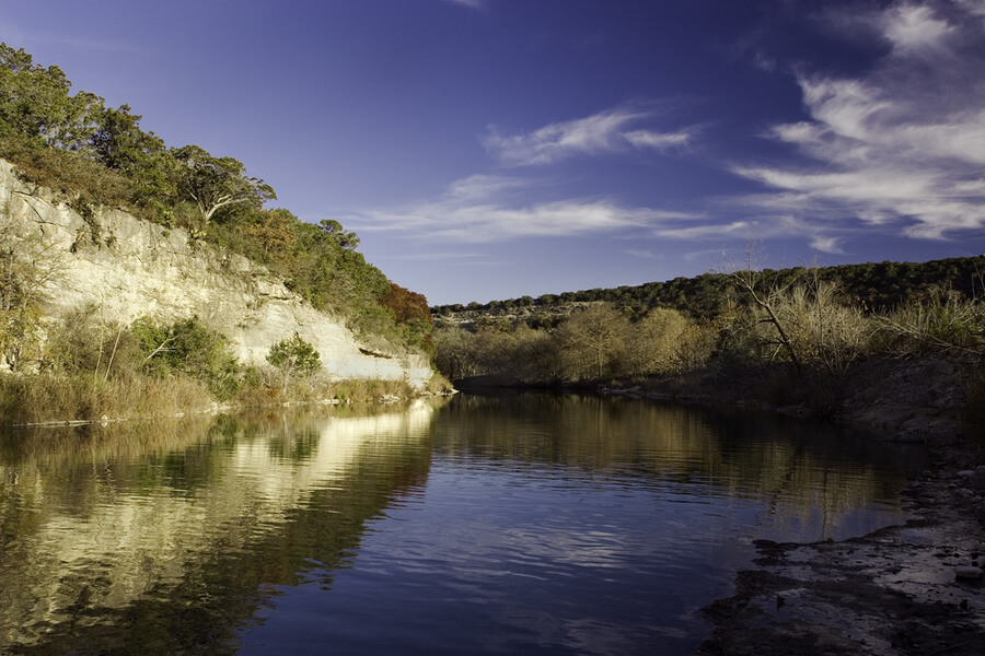 Hunt Texas Hill Country