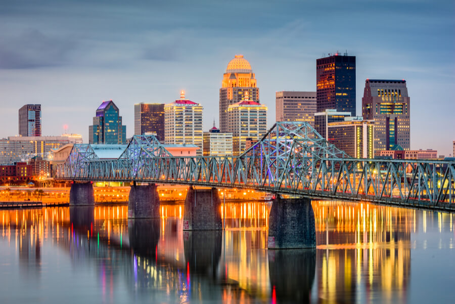 Louisville, Kentucky, USA
