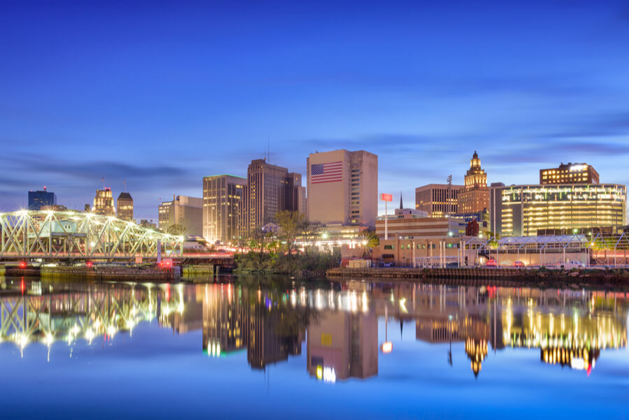 Newark, New Jersey, USA