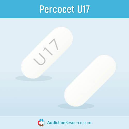 Percocet U17