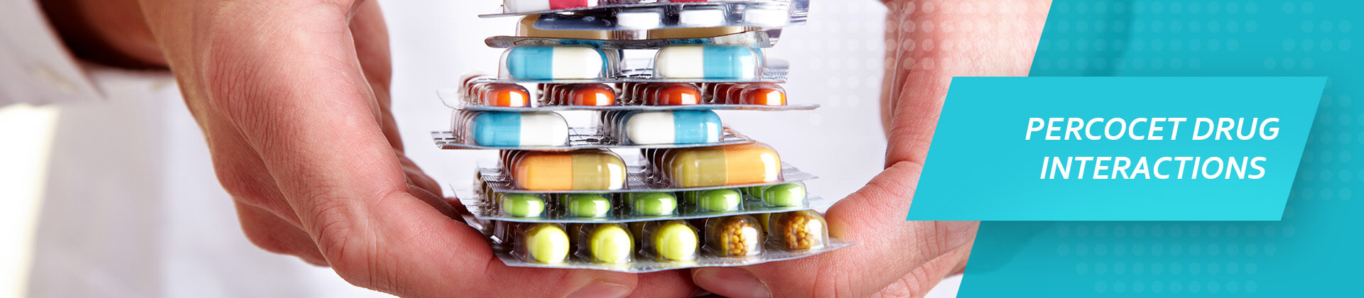 Percocet drug interactions