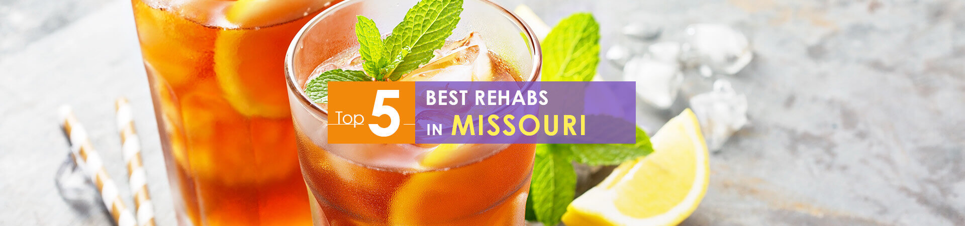 Best rehabs in Missouri