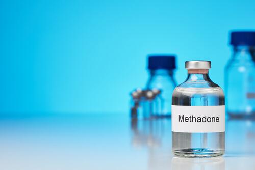 methadone ampule