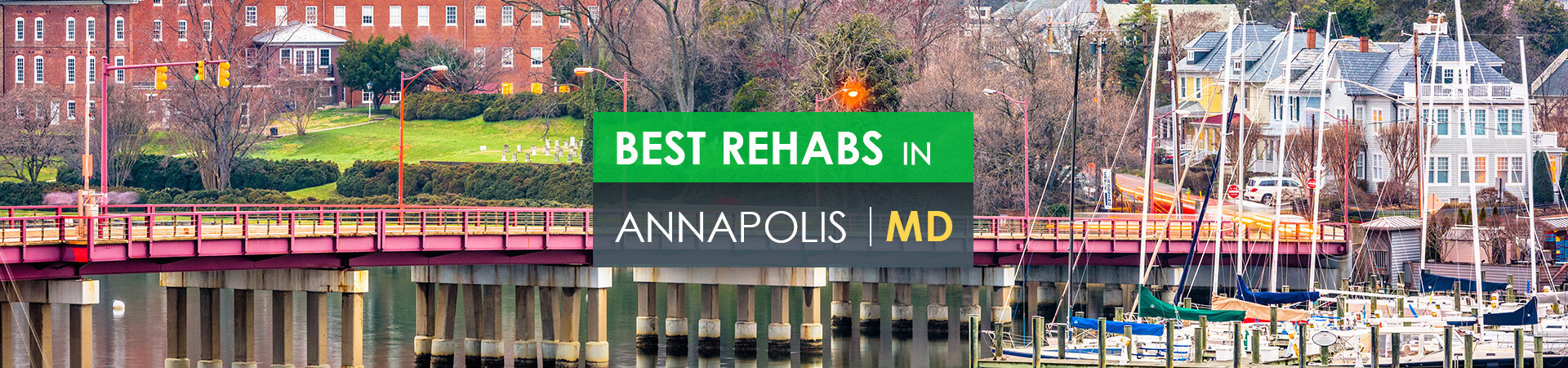 Best rehabs in Annapolis, MD