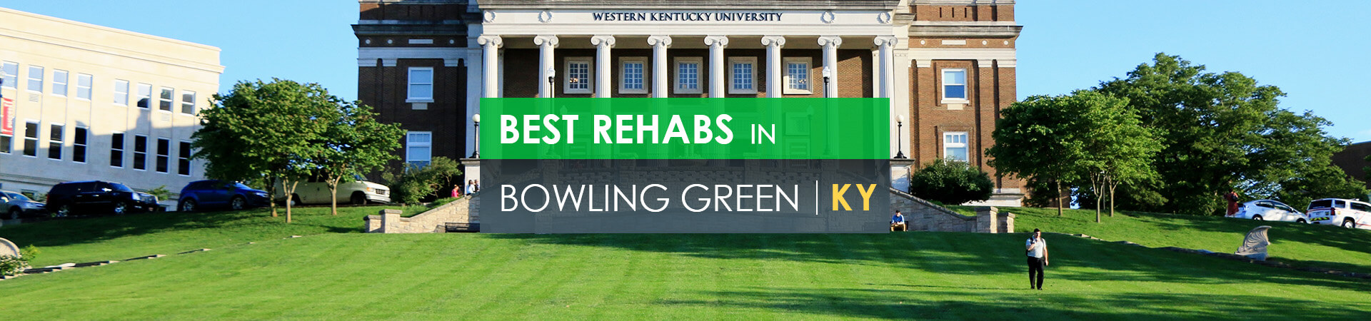 Best rehabs in Bowling Green, KY