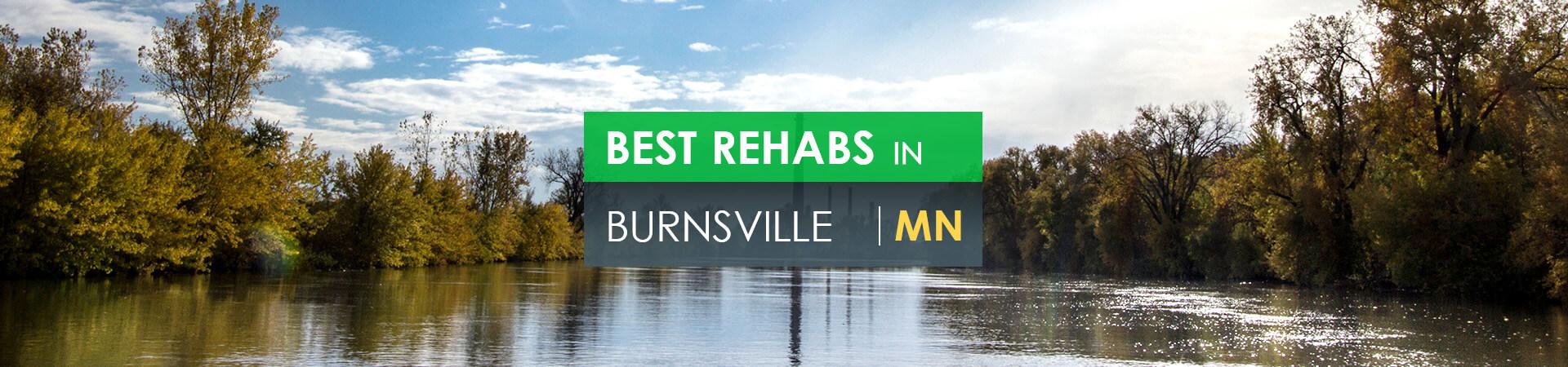 Best rehabs in Burnsville, MN
