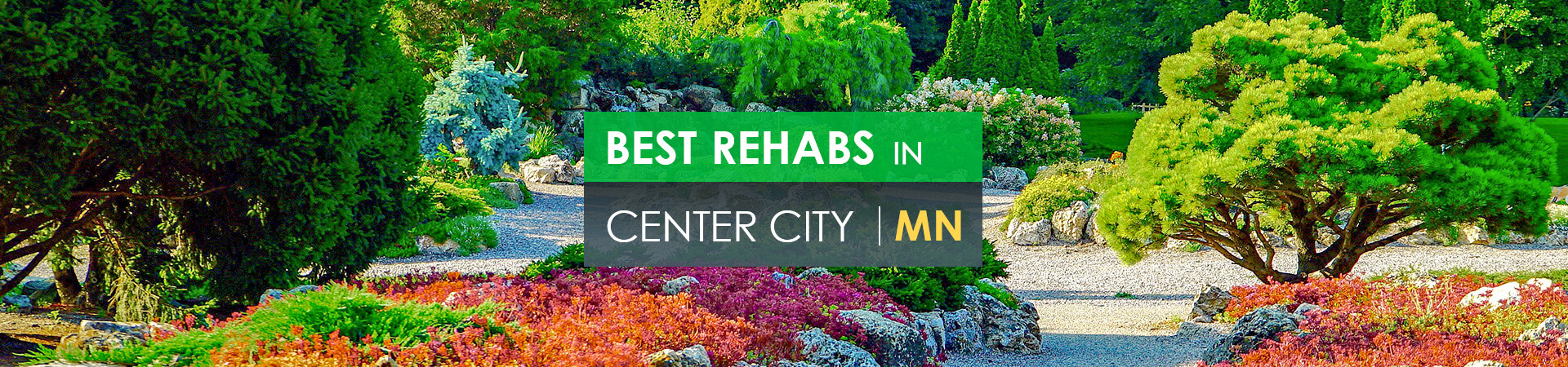 Best rehabs in Center City, MN