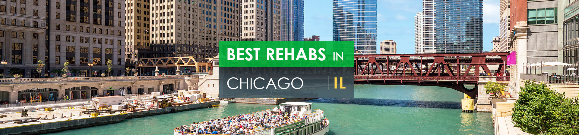 Best rehabs in Chicago, IL