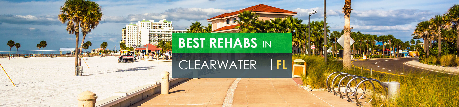 Best rehabs in Clearwater, FL