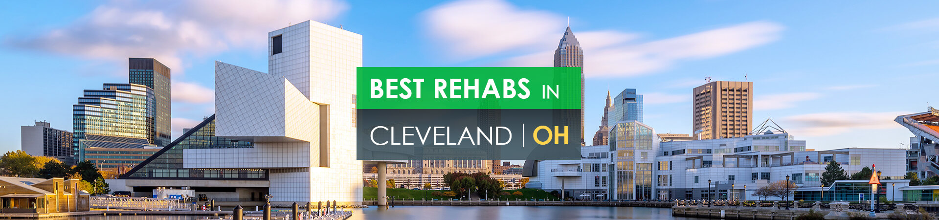 Best rehabs in Cleveland, OH