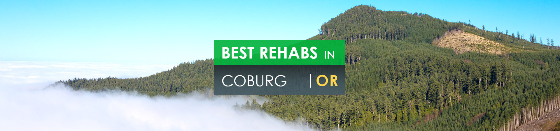 Best rehabs in Coburg, OR