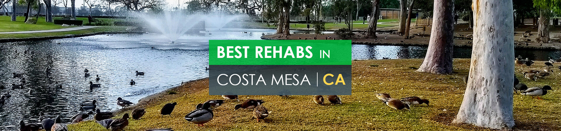Best rehabs in Costa Mesa, CA