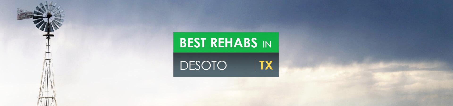Best rehabs in DeSoto, TX