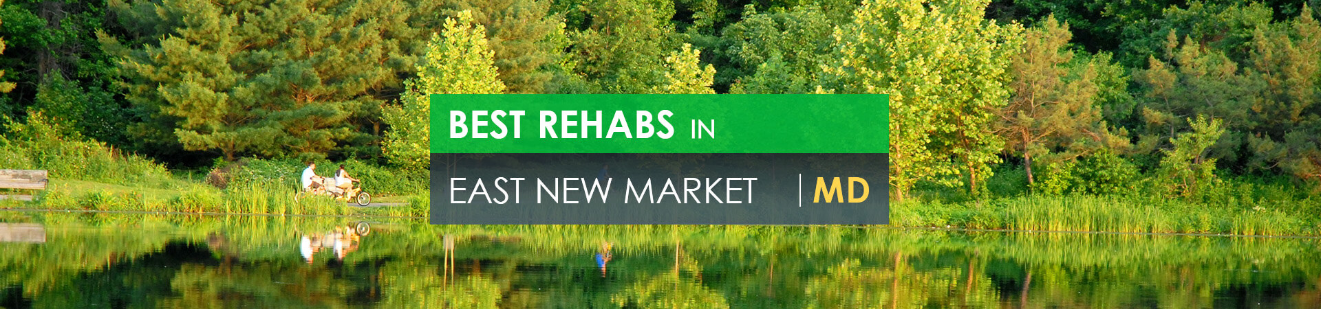 Best rehabs in East New Market, MD