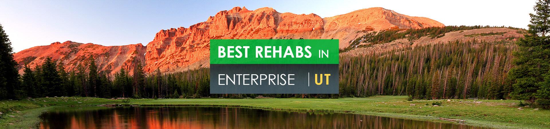 Best rehabs in Enterprise, UT