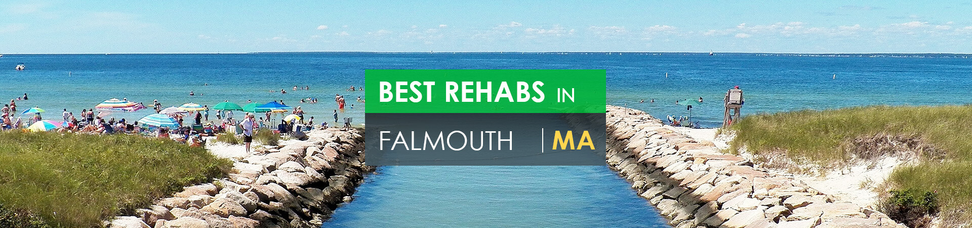 Best rehabs in Falmouth, MA