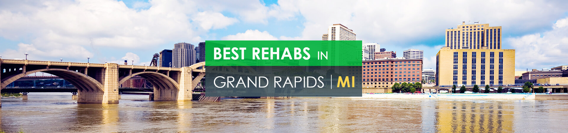Best rehabs in Grand Rapids, MI
