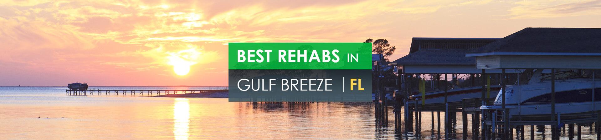 Best rehabs in Gulf Breeze, FL