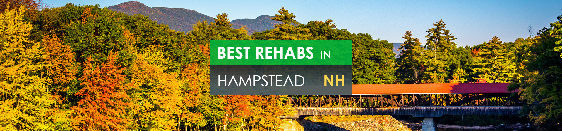 Best rehabs in Hampstead, NH