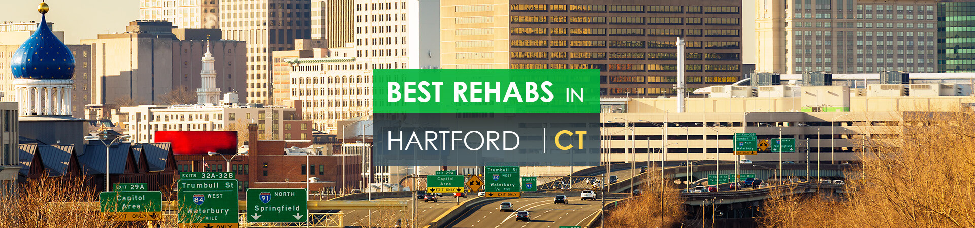 Best rehabs in Hartford, CT