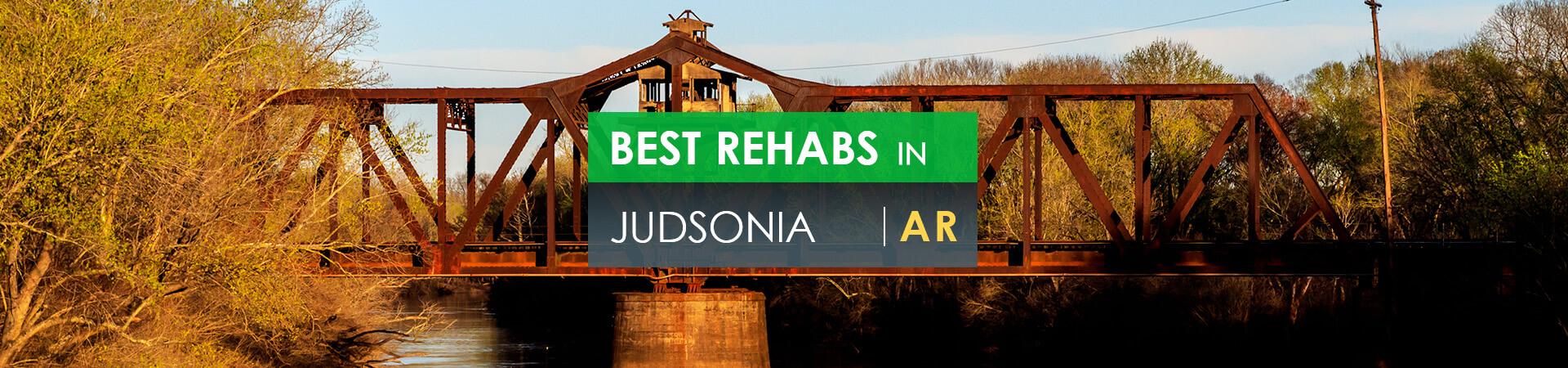 Best rehabs in Judsonia, AR