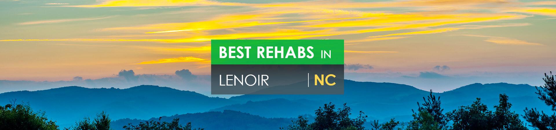 Best rehabs in Lenoir, NC