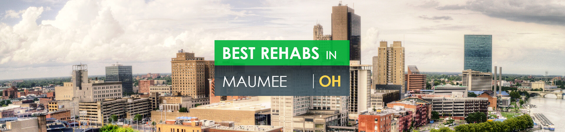Best rehabs in Maumee, OH