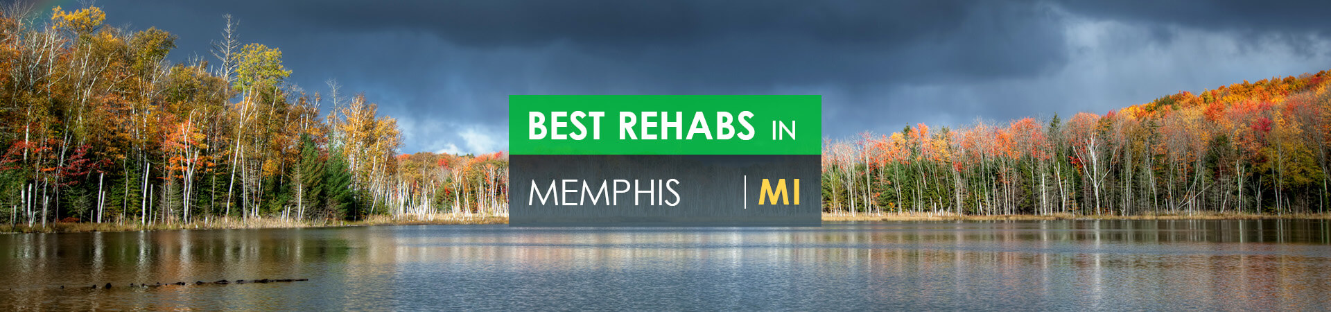 Best rehabs in Memphis, MI