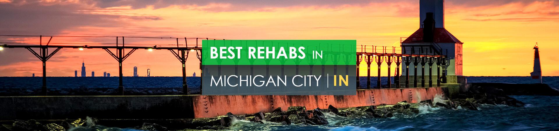 Best rehabs in Michigan City, IN