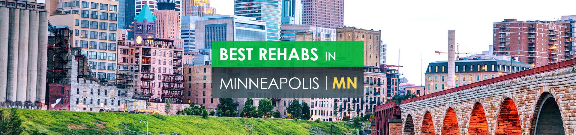 Best rehabs in Minneapolis, MN
