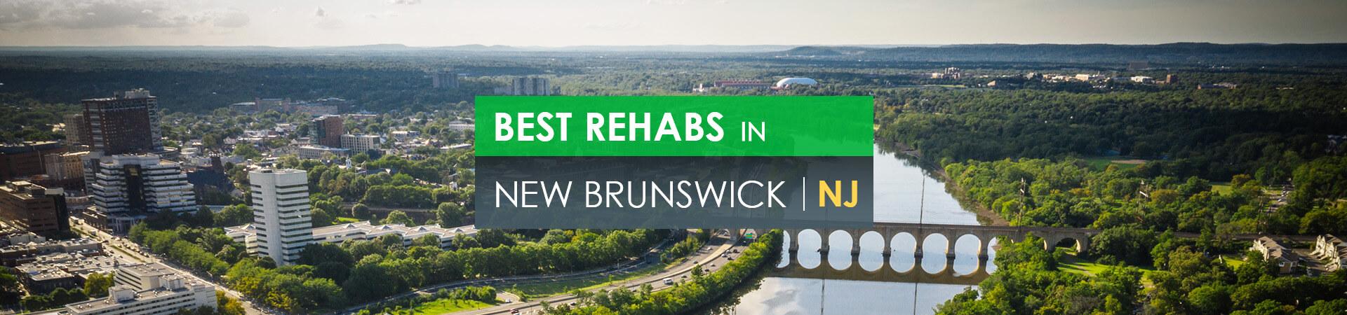 Best rehabs in New Brunswick, NJ