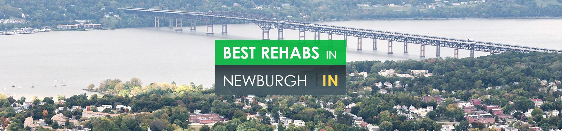 Best rehabs in Newburgh, IN