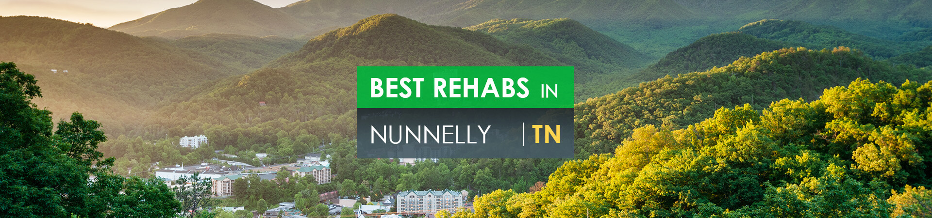 Best rehabs in Nunnelly, TN